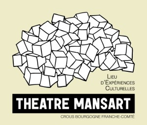 Logo Théâtre Mansart BFC