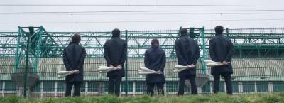 Monument : appel à participants