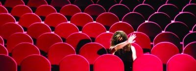 Diktat au Théâtre Mansart