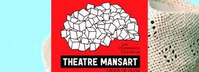 saison 18-19 • CirQ'ônflex & le Théâtre Mansart